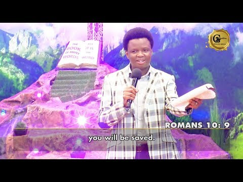 EXPRESS YOUR BELIEF BY FAITH THROUGH ACTION| Insightful sermon with Prophet Cedric