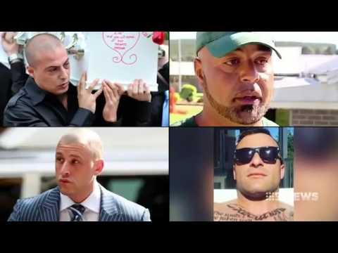 Sydney Mafia Figure Shot Dead - Earlwood, Sydney (2016)