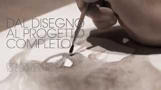 Итальянская керамическая плитка (кафель) для ванной ABK. Коллекция Secret (www.santehimport.com)(, 2014-07-11T10:49:20.000Z)