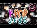 Year-end chart: Mi Top 16 Canciones K-Pop del 2016 ♛ [en el 2080]