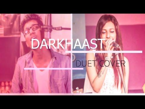 Darkhaast Cover - Shivaay | Deep Das| Akshita| Arijit Singh | Sunidhi Chauhan