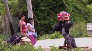 Venezuela food Crisis in Trinidad