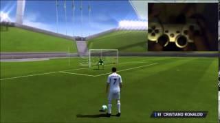 Fifa 14 Guia de Trucos/Habilidades/Regates(PS3)