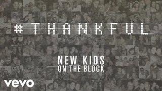 New Kids On The Block - Thankful