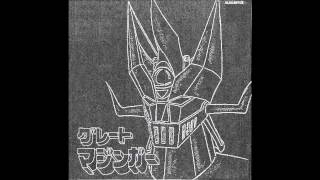 DYNAMIC PRO FILMS - GREAT MAZINGER ETERNAL EDITION FILE No.5&6.