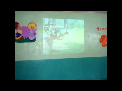 Bomberos Costa Rica Liberia  - Charla Educativa CENCINAI Liberia.wmv
