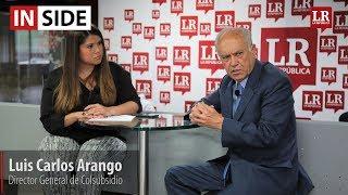 Luis Carlos Arango