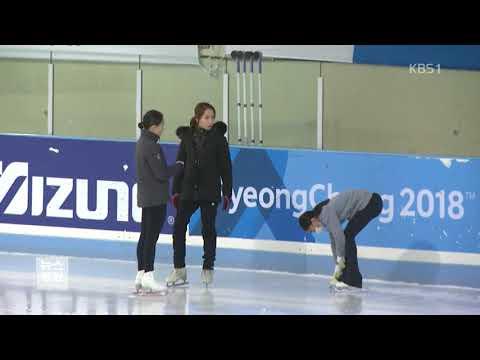 빙상경기장 폐쇄…갈 곳 없는 꿈나무들