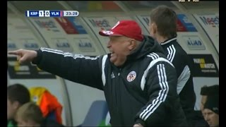 Карпати - Волинь - 1:0. Відео-огляд матчу