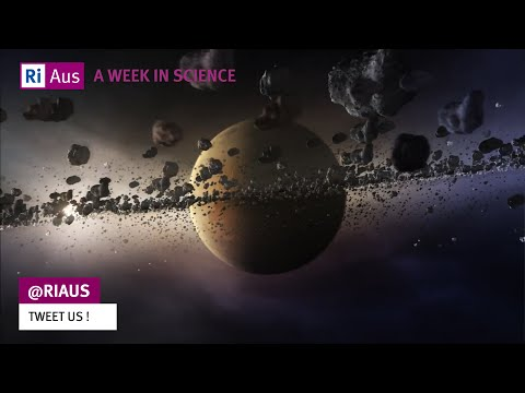 How was the Earth formed? - A Week in Science