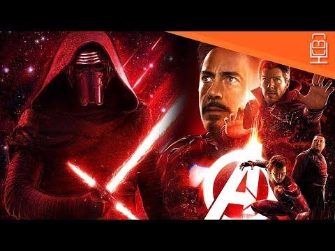 Avengers Infinity War Might not Break Opening Records Worldwide
