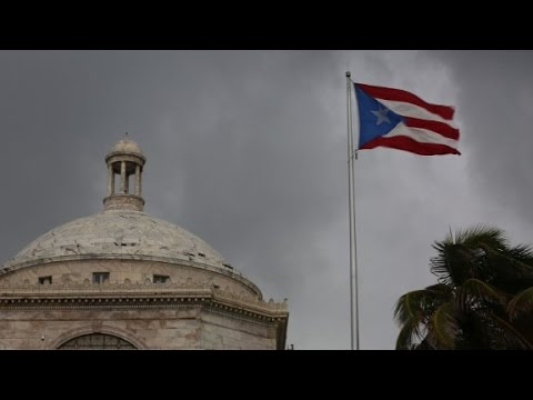Puerto Rico on brink of debt default