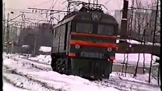 Московская тяга. Документальный фильм о подвижном
