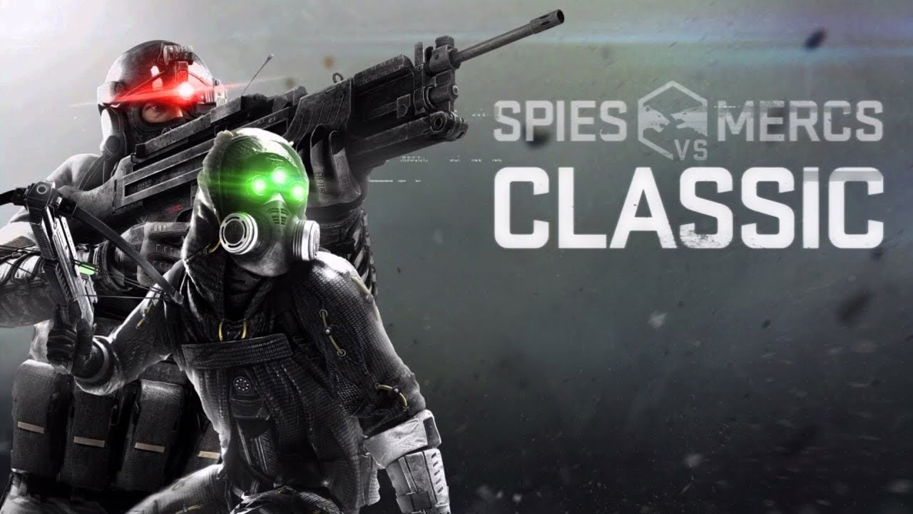 Splinter Cell (Video Game) - TV Tropes