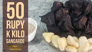Boiled Shinghara l How To Make Water Chestnuts l Singarda Recipe l Golden Kitchen