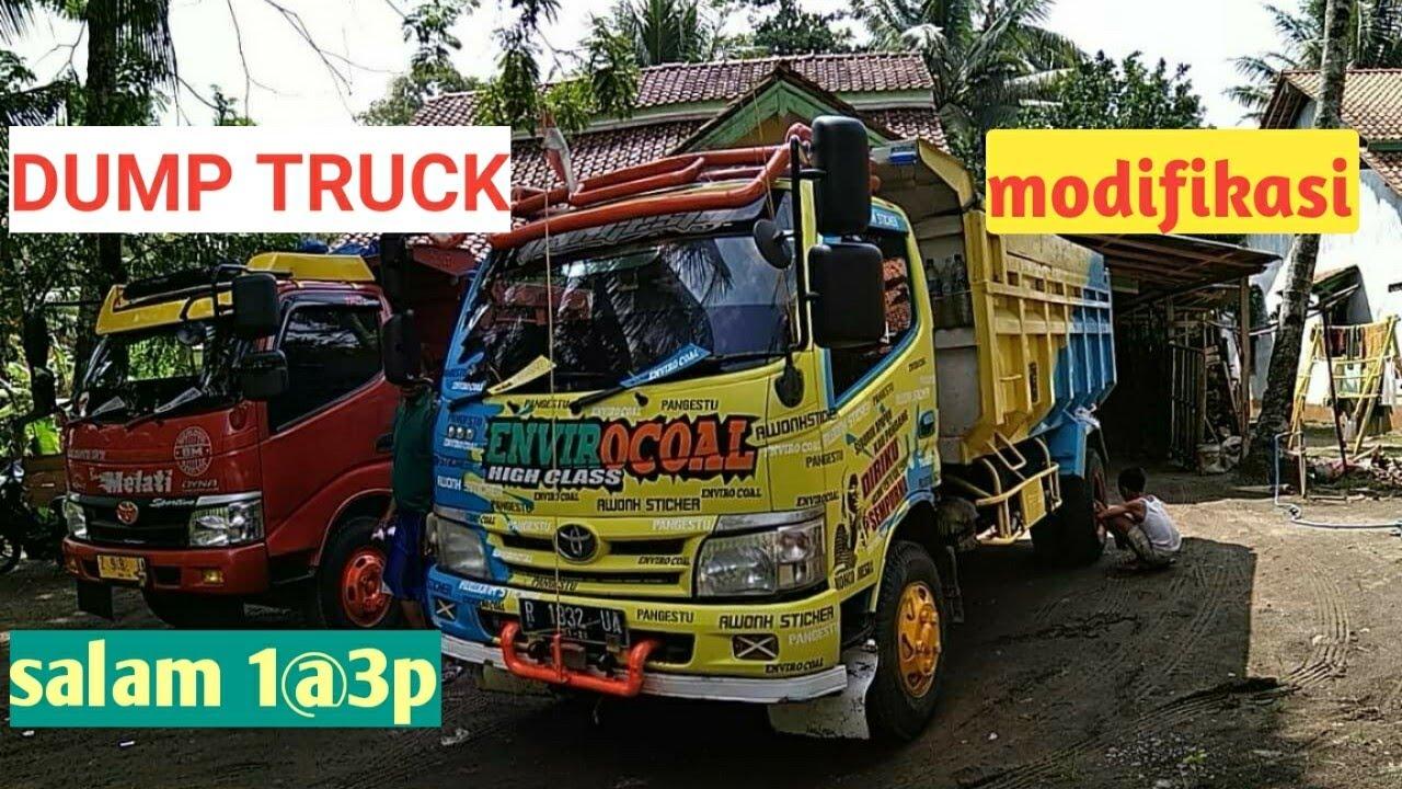 67 Koleksi Modif Mobil Truk Dyna Gratis Terbaru