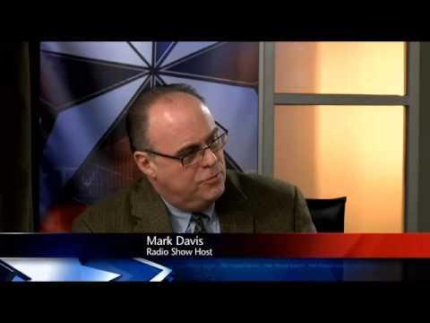 Radio Host Mark Davis