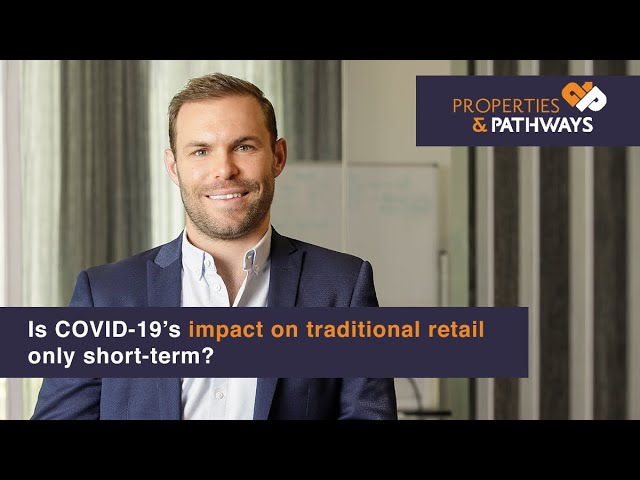 Is COVID-19's impact on retail only short-term? Cal Doggett answers.