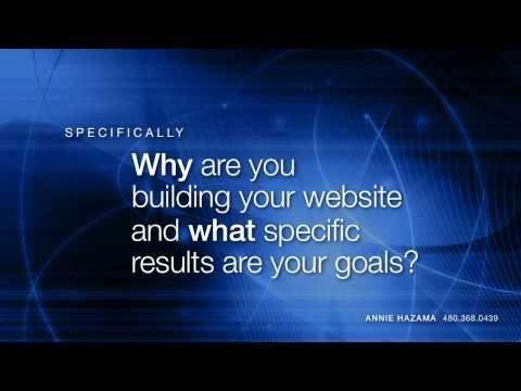 Designing Your Website: 5 Factors to Consider