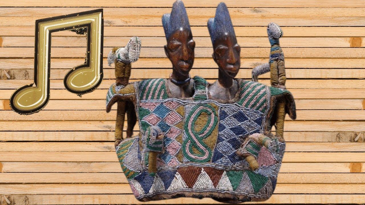 Download Orin Ìbejì | Yoruba Folksong (Orin Ìbílè̩) for Twins