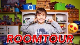 MEINE ROOMTOUR! | Benjamin