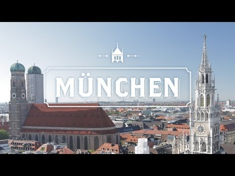 EF München, Deutschland – Info Video (German version)