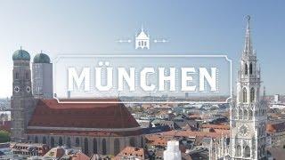 Cours de langue à Munich, Allemagne    EF München, Deutschland – Info Video (version allemande)