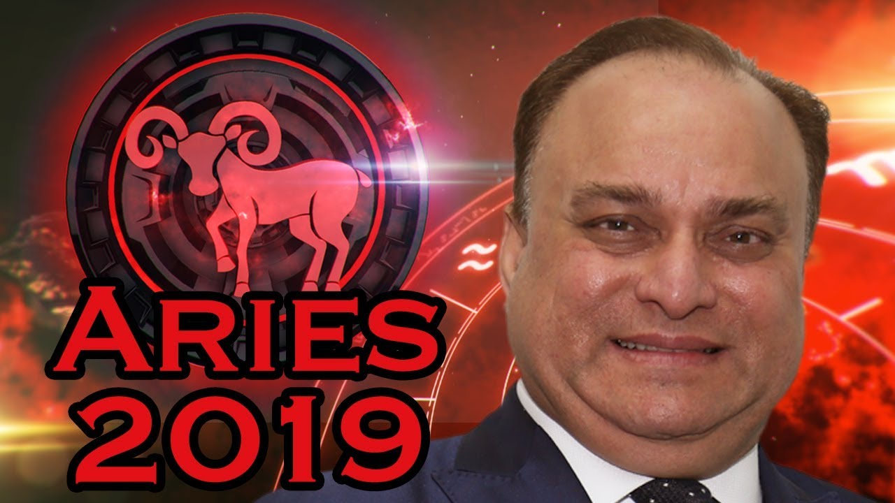 Aries Yearly Horoscopes 2019 In Hindi   Preview   Prakash Astrologer