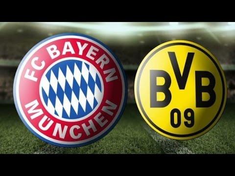 Bvb Gegen Bayern 2020