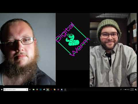 Nerd Talk Podcast - Episode 14 Mp3