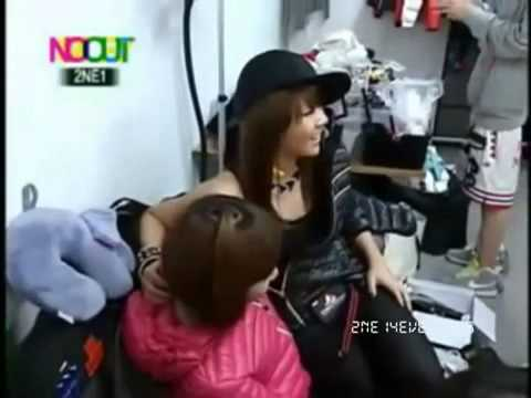 ❤CL and Minzy (ChaeMin Sister)!!❀