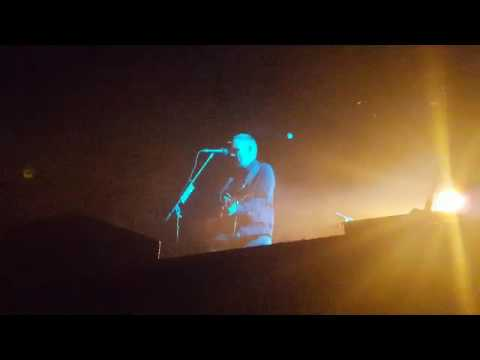 David Gray - It Accumulates - Toronto - Nov. 22nd 2016 - Queen Elizabeth Theatre
