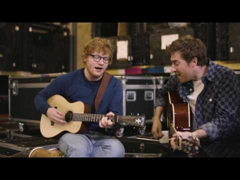 Jamie Lawson with Ed Sheeran - Can
