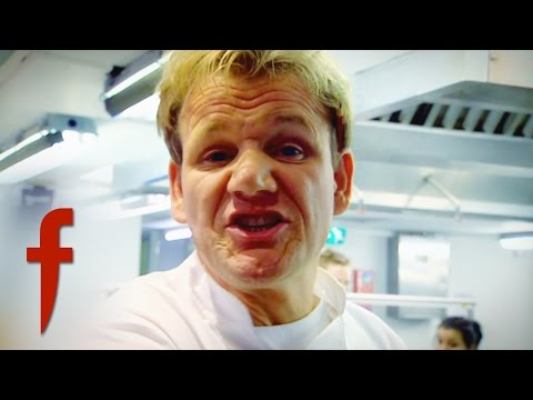 Gordon Ramsay's The F Word Season 1 Episode 3 | Extended Highlights 1