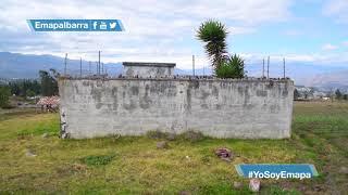 Construcción del Nuevo Tanque de Reserva para la Comunidad de San Vicente, parroquia de San Antonio