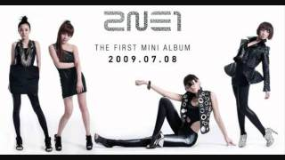 [MP3/DL] 2NE1 - Fire