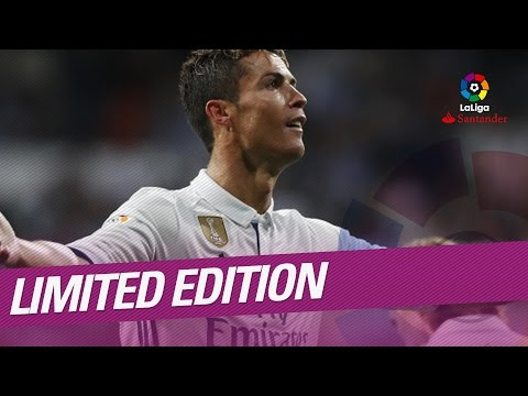 Cristiano Ronaldo brings LaLiga closer to Real Madrid