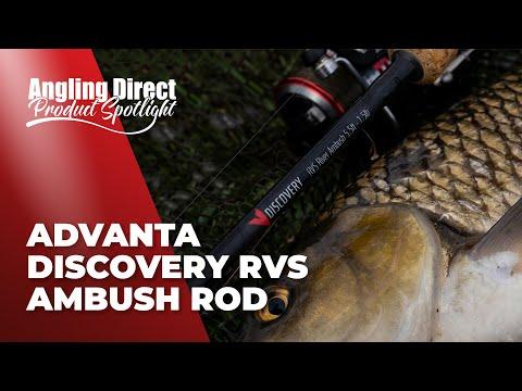 Advanta Discovery RVS Ambush Rod