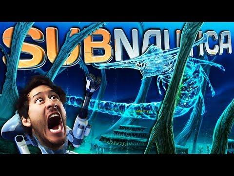 Subnautica | Part 48 | BENEATH THE LOST RIVER?!