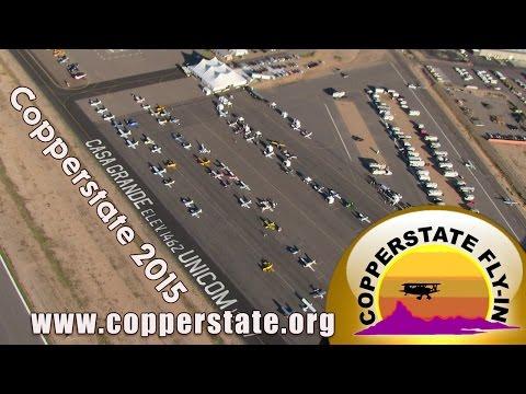 Copperstate Fly In Casa Grande Arizona