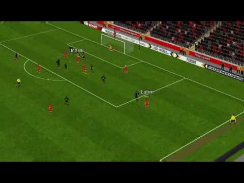 Bayern - Hannover - 38 min