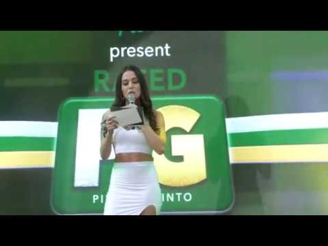 RATED PG The Big Berde Homecoming 2018 (Full Version)