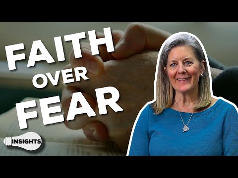 Overcoming Fears About Becoming Catholic - Sarah Christmyer