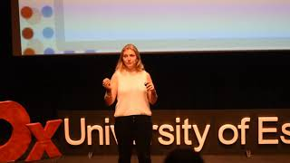 Third Culture Kids   Theodora Bombassei Frascani de Vettor   TEDxUniversityofEssex