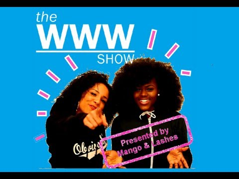 The www Show Episode 1 [ABG, BWNG, Lenox Avenue, The Dirty Games We Play, All About The McKenzies]