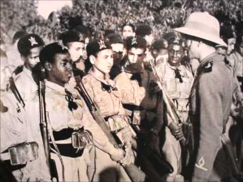 Italian Empire-Fight for Abyssinia