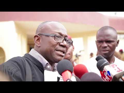 Reprise du procès du putsch manqué de 2015 au Burkina Faso (vidéo)