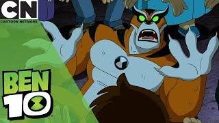 Ben 10 | Rath Chupacabra | Cartoon Network UK  Bu Alır