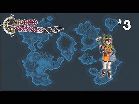 Medieval Times ~ Let's Play Chrono Trigger (Ep 3) ~ The Bombadiers Gameplay