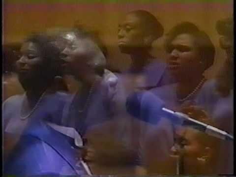 Morgan State Choir